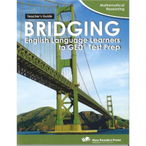 Bridging English Language Learners to GED Test Prep: Mathema