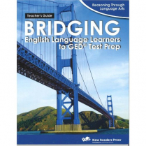 Bridging English Language Learners to GED Test Prep: RLA TG