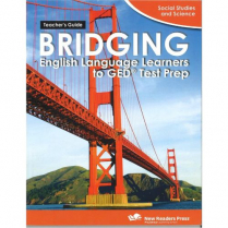 Bridging English Language Learners to GED Test Prep: Social