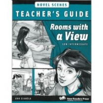 Novel Scenes: Rooms with A View Teacher Guide (2113)