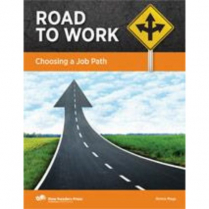 Road to Work: Choosing a Job Path