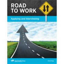 Road to Work: Applying and Interviewing