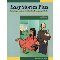 Easy Stories Plus Student Book     (2252)