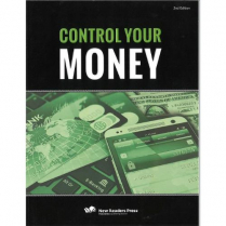 Control Your Money    (275X)