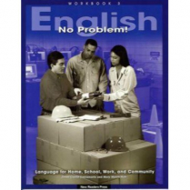 English-No Problem! Workbook 3     (2363)