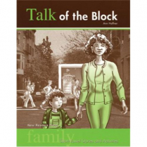 Talk of the Block - Family Short Vowels   (2417)