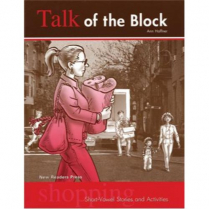 Talk of the Block - Shopping Short Vowels,   (2419)