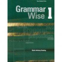 Grammar Wise 1     (2430)