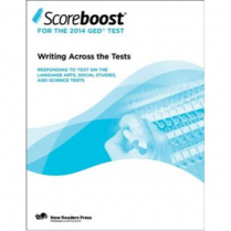 2014 GED Scoreboost: Extended Response& Reading Comp. (2467)