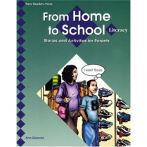 From Home to School: Literacy Level Student Book (2490)