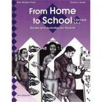 From Home to School: Teacher's Guide      (2491)