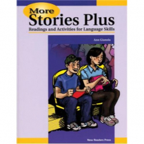 More Stories Plus Student Book     (2518)