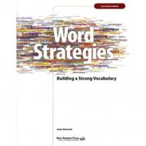 Word Strategies: Low Intermediate    (2523)