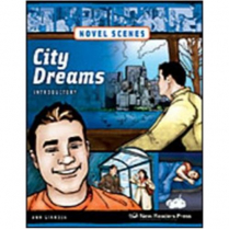 Novel Scenes - City Dreams Introductory SB (2538)