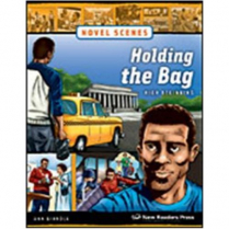 Novel Scenes - Holding the Bag High Beginning SB (2544)