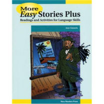 More Easy Stories Plus Student Book     (2550)