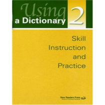 Using a Dictionary 2     (2555)