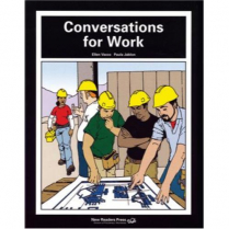 Conversations for Work Student Book     (2587)