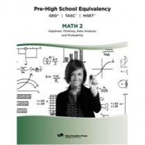 Pre-HSE: Math 2 - Algebraic Thinking, Data Analysis.. (2645)