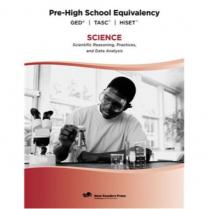 Pre-HSE: Science -  Scientific Reasoning, Practices.. (2646)