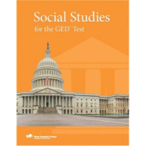 Social Studies for the GED  (2694)