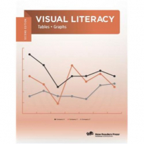 Visual Literacy (Revised/2nd ed): Tables & Graphs (2697)