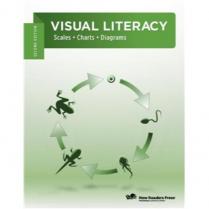 Visual Literacy (Revised/2nd ed): Charts & Diagrams (2698)