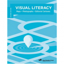 Visual Literacy (Revised): Photos & Editorial Cartoon (2699)