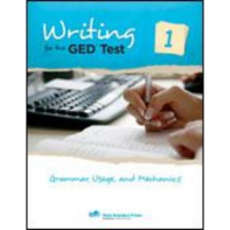 Writing for the GED Test - Book 1    (2859)