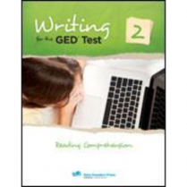 Writing for the GED Test - Book 2    (2860)