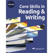 Pre-HSE Core Skills: Reading/ Language Arts