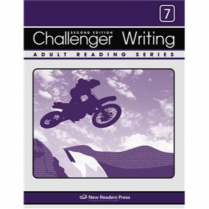 Challenger Writing 7     (2906)