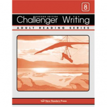 Challenger Writing 8     (2907)