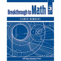 BTM 2nd Ed (Level 3): Signed Numbers  (2986)