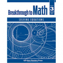 BTM 2nd Ed (Level 3): Solving Equations  (2987)