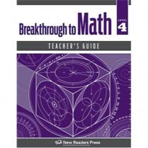 BTM 2nd Ed (Level 4): Teacher's Guide  (2999)