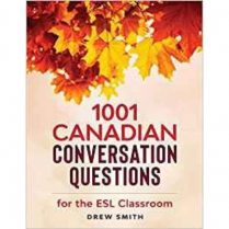 1001 CANADIAN CONVERSATION QUESTIONS