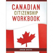 CANADIAN CITIZENSHIP WORKBOOK