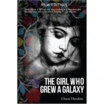 The Girl Who Grew a Galaxy (B316)