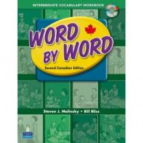 Word By Word Intermediate Workbook 2nd Ed.    (2216)