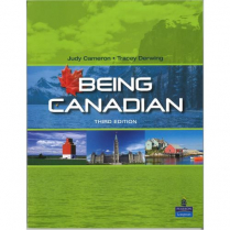 Being Canadian - 3rd Edition     (5508)