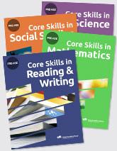 Pre-HSE Core Skills