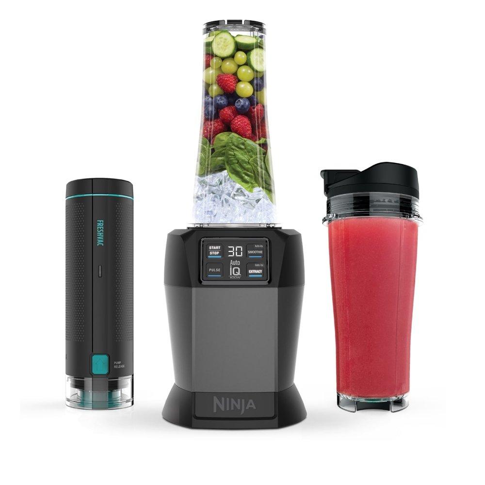 ninja blender - bl580 - with fresh vac npd | ninja kitchen