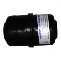 "3/4"" IPS(SDR-11) FULL COUPLING"