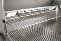 WARMING RACK FOR AOG24 GRILL