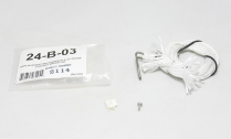 "REPLACEMENT BB ELECTRODE (""L"" Series and PRE 2015)"