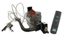 AUTOMATIC PILOT KIT W/BASIC TRANS & REC