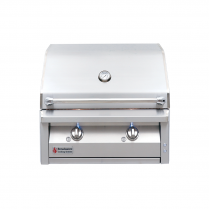 """30"""" ARG Built-In Grill - Propane Gas"""