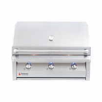 """36"""" ARG Built-In Grill - Propane Gas"""