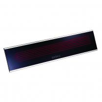 Platinum Smart-Heat Electric, Marine Grade, 2300W  Black
